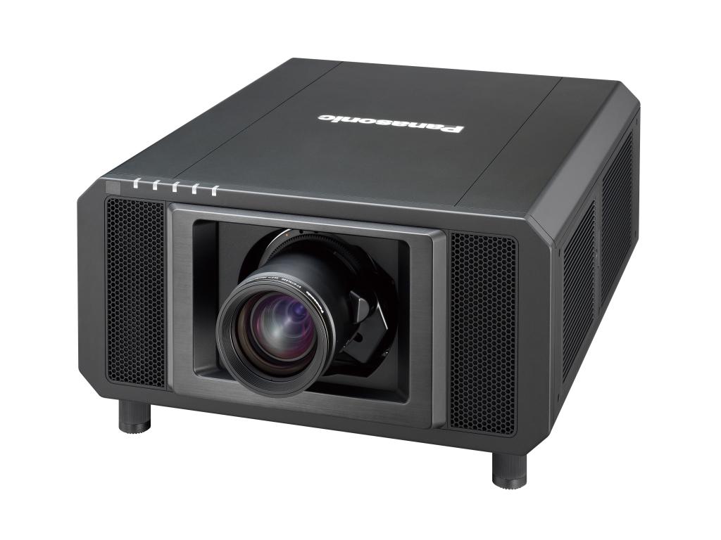Panasonic: najlżejszy projektor 4K