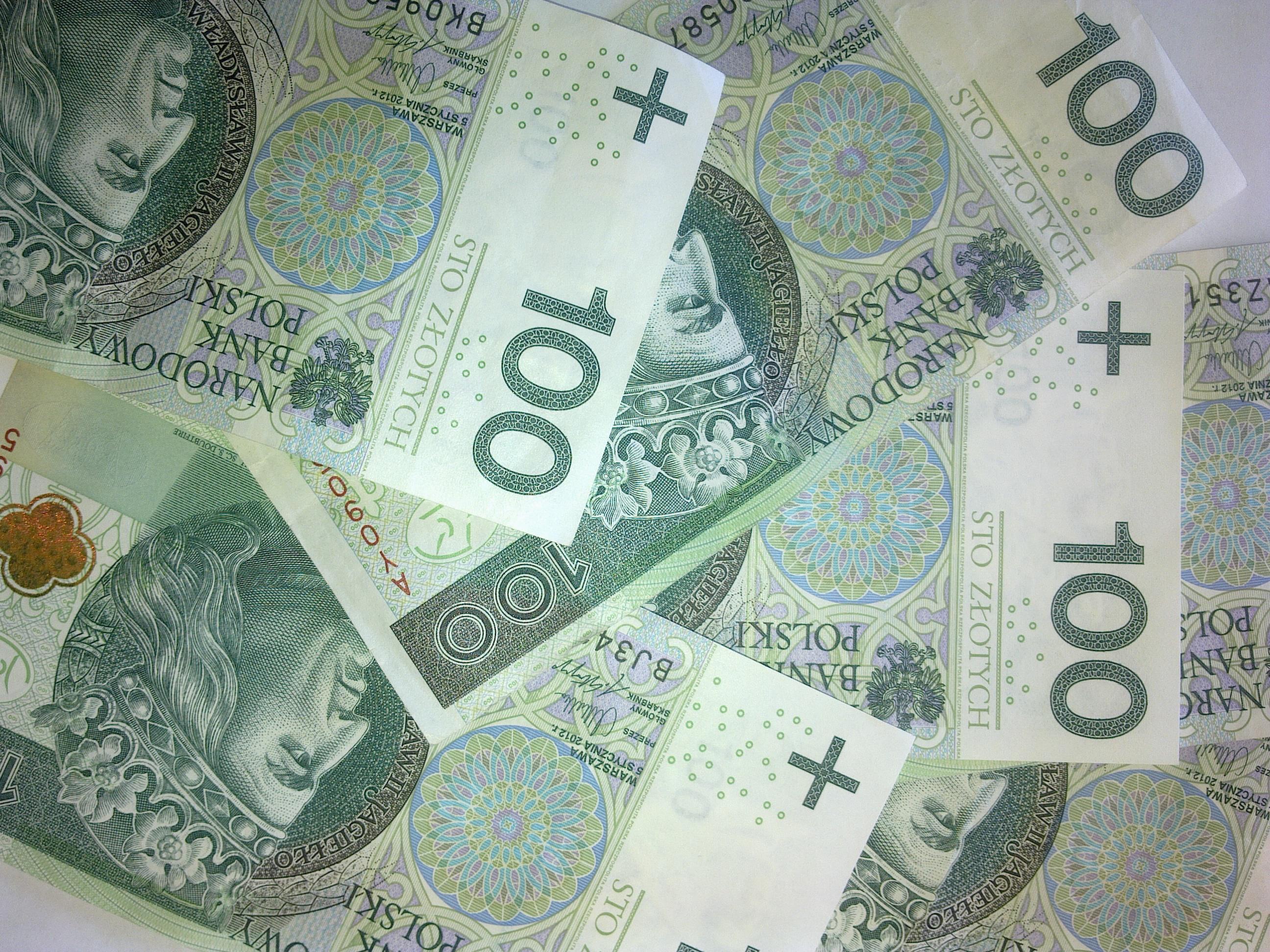 5,4 mld zł niezapłaconych faktur