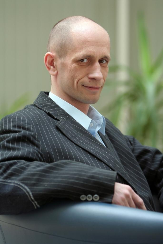 Avnet: Andrzej Bugowski IBM Sales Managerem