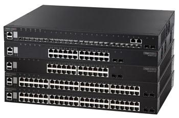 C&C Partners: przełączniki L2+ Gigabit Ethernet od Edge-Core