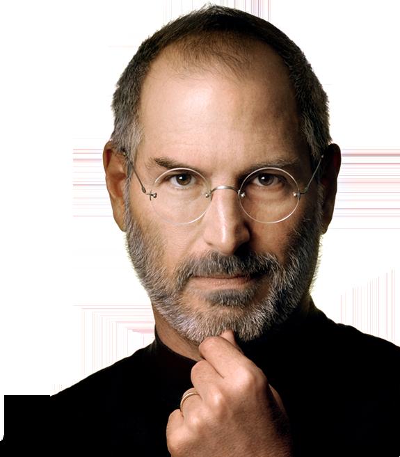 Steve Jobs już nie jest szefem Apple'a