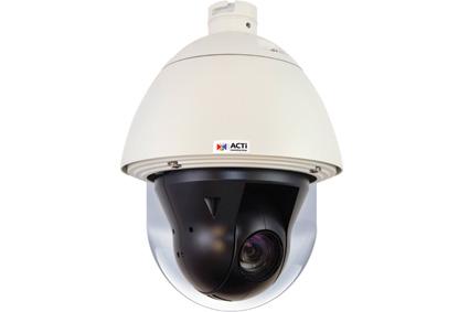 Profesjonalny monitoring wideo w każdej branży tylko z ACTi
