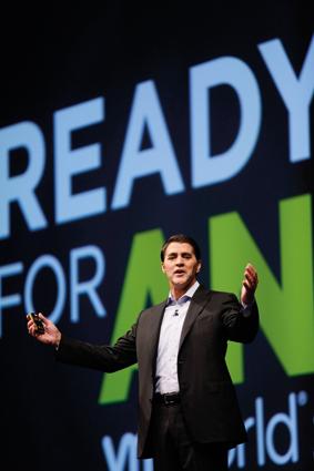 VMware: pozostajemy niezależni