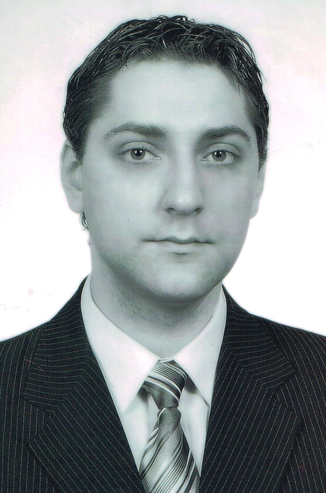 Szymon Kaczorowski – z Brothera do Epsona