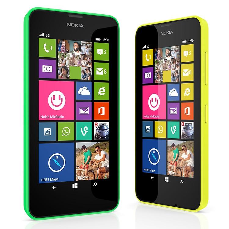 Nowa Lumia od Ingram Micro