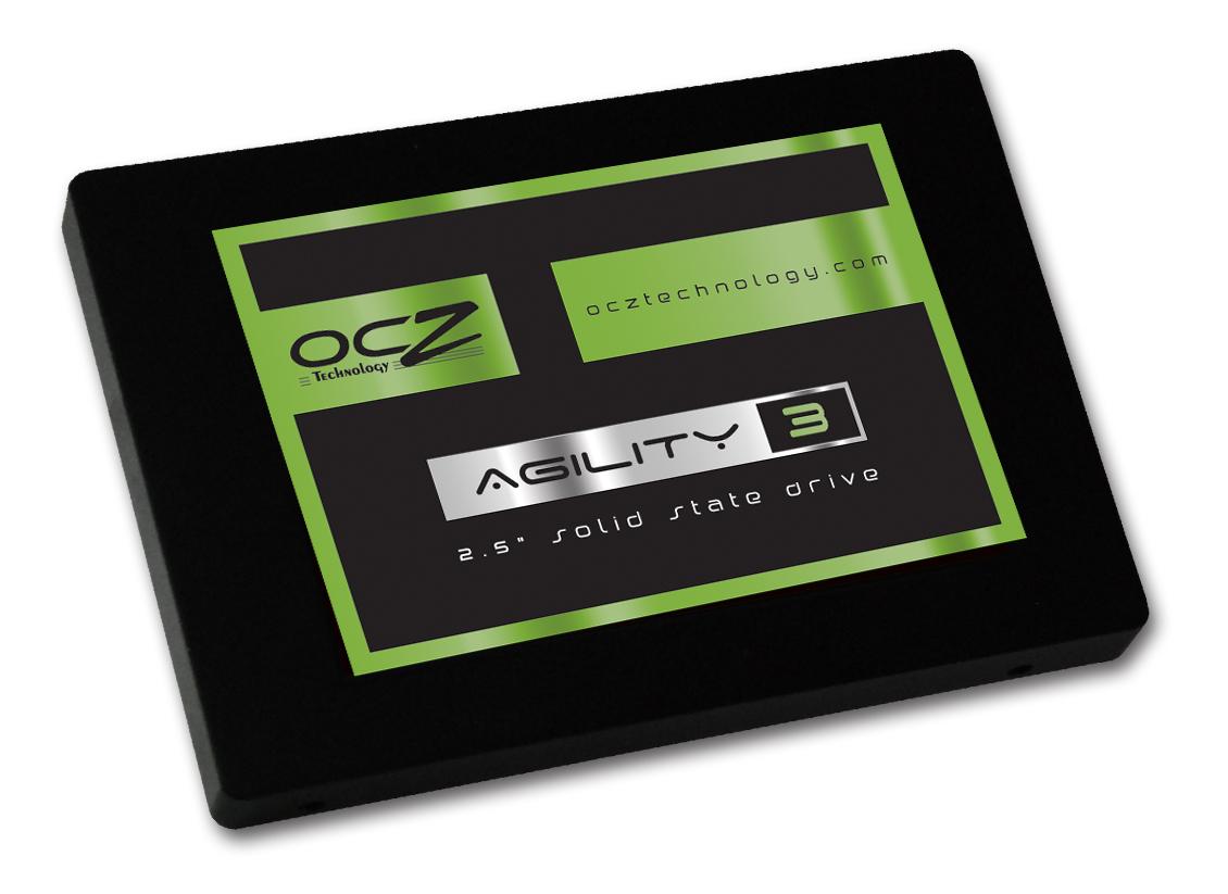 eXtremeMem: ponad 500 MB/s prędkości transferu na dyskach SSD OCZ