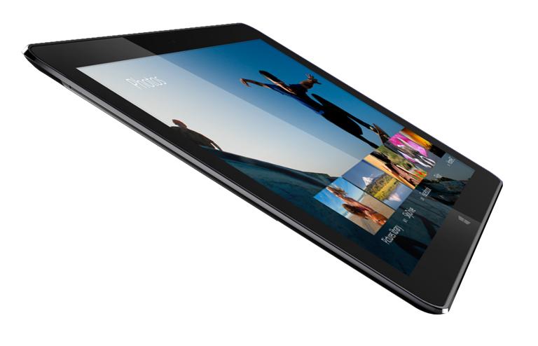 130 tabletów z Intelem i PC bez wiatraków