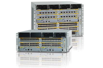 Allied Telesis rozwiąże problemy z zarządzaniem sieciami SDN
