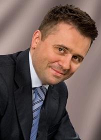 Sebastian Jakubiak przeszedł z HP do S&T Services