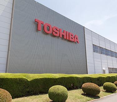 Canon może kupić część Toshiby