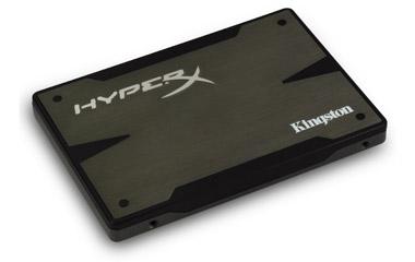 Kingston: SSD z prędkością 555 MB/s
