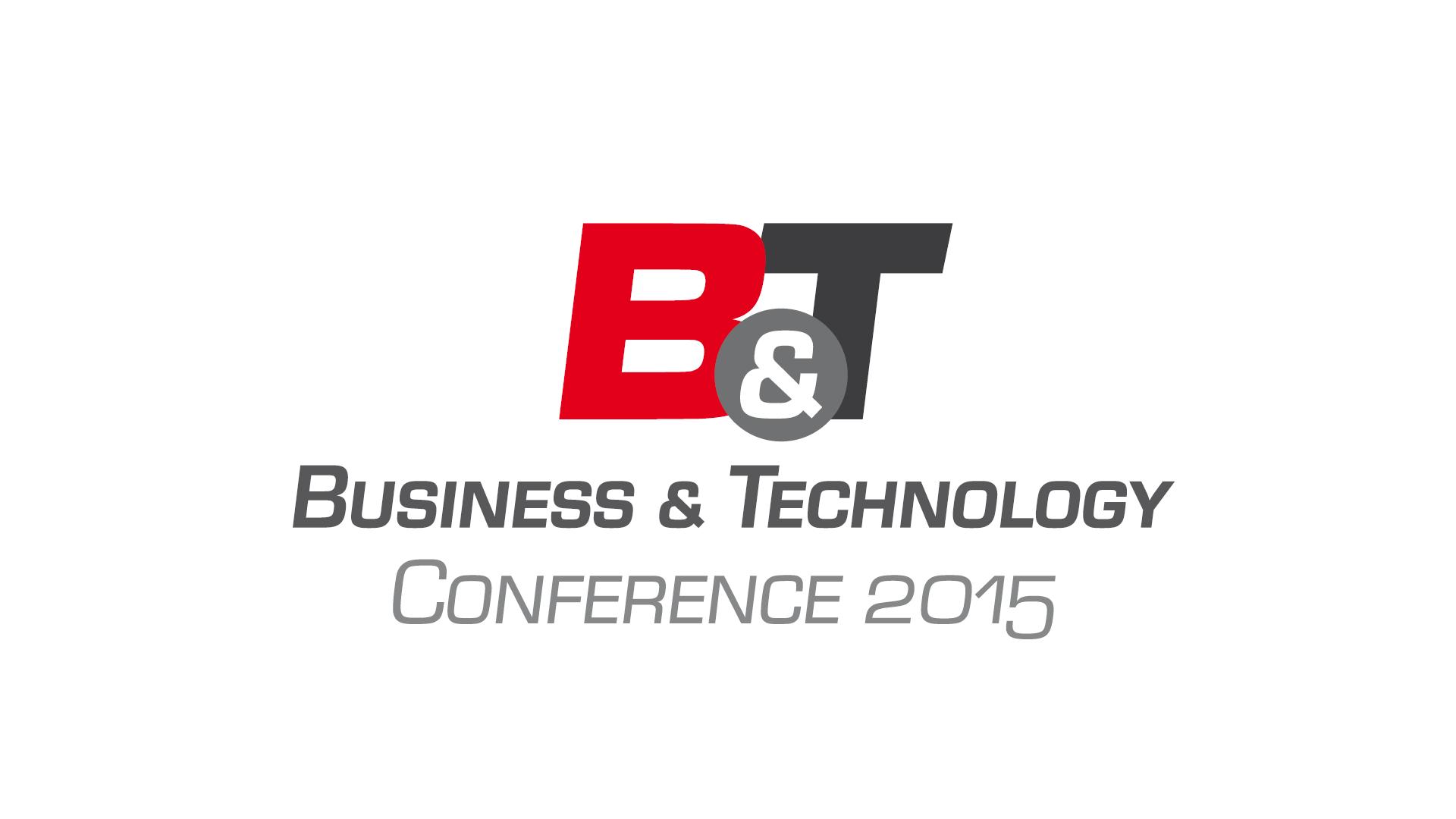 AB: konferencja o technologii i biznesie