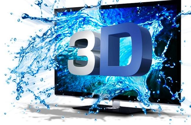 Producenci rezygnują z telewizorów 3D