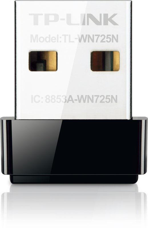 TP-Link: karta sieciowa na USB
