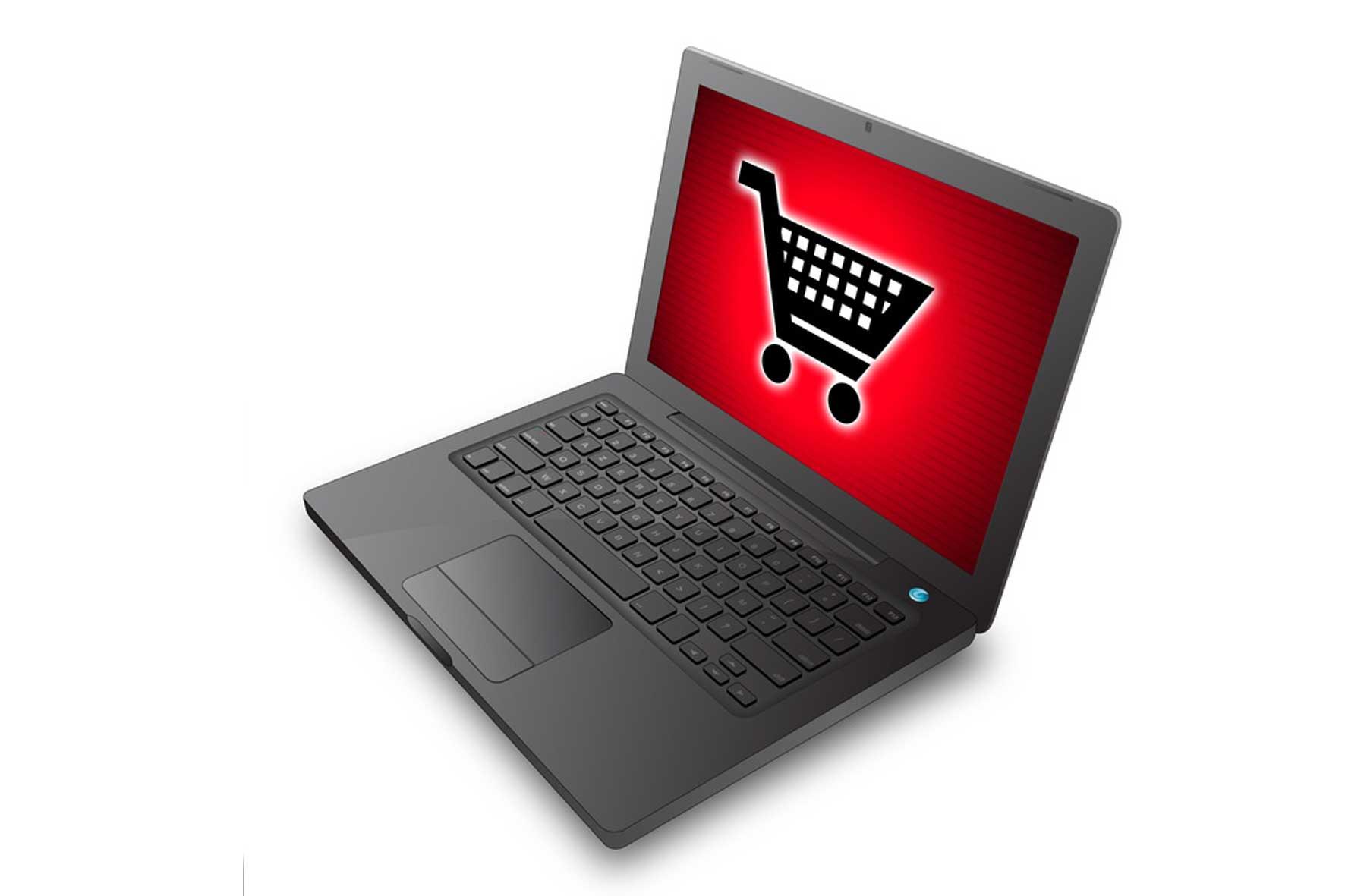 Firmy chcą kupować w Internecie