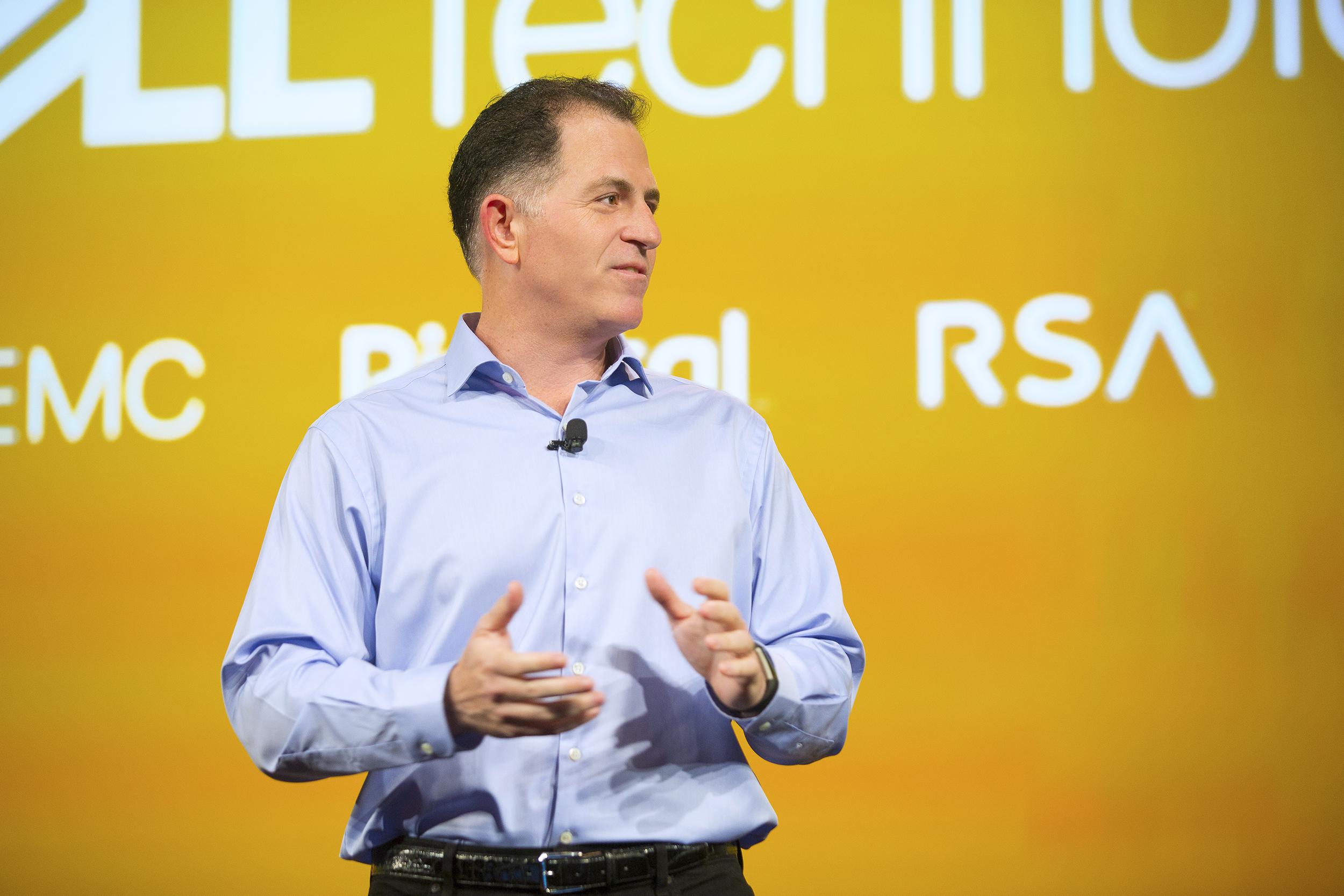 Dell będzie zwalniać i ciąć koszty