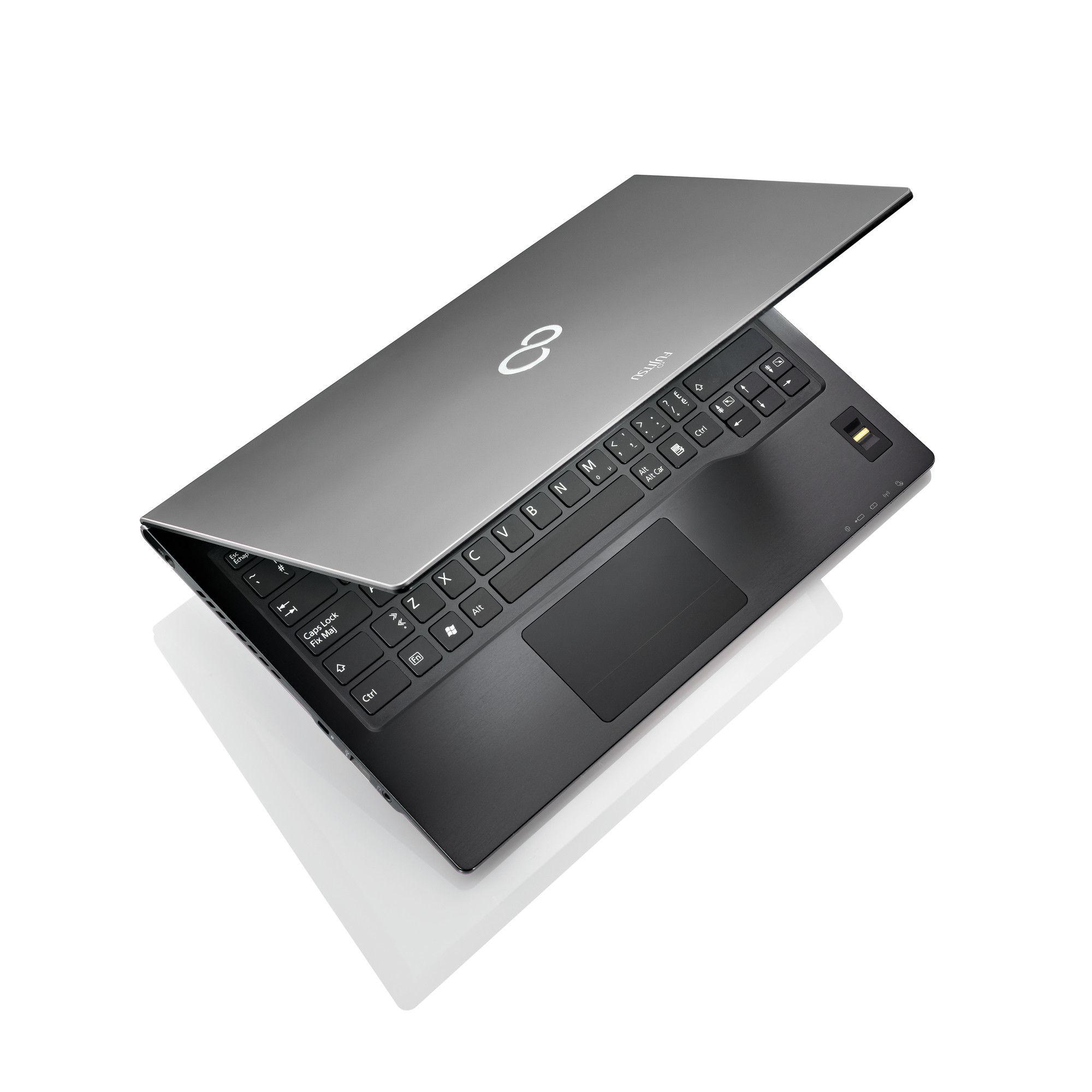 Ultrabooki częściej kupowane