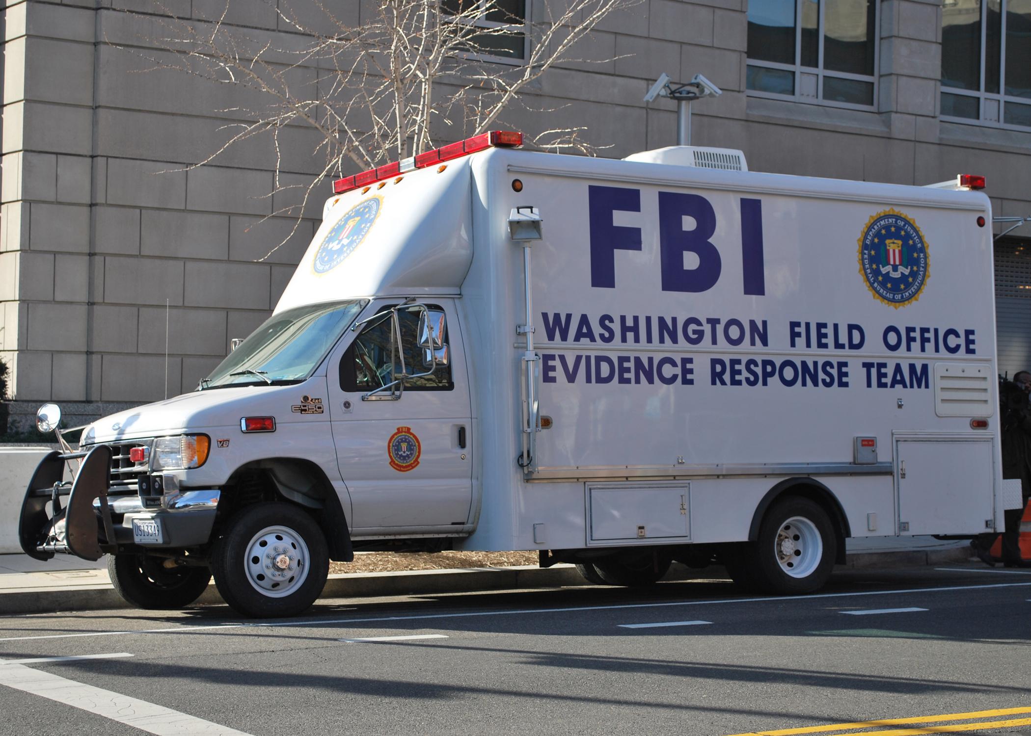 """FBI chce """"złamać"""" Apple'a"""