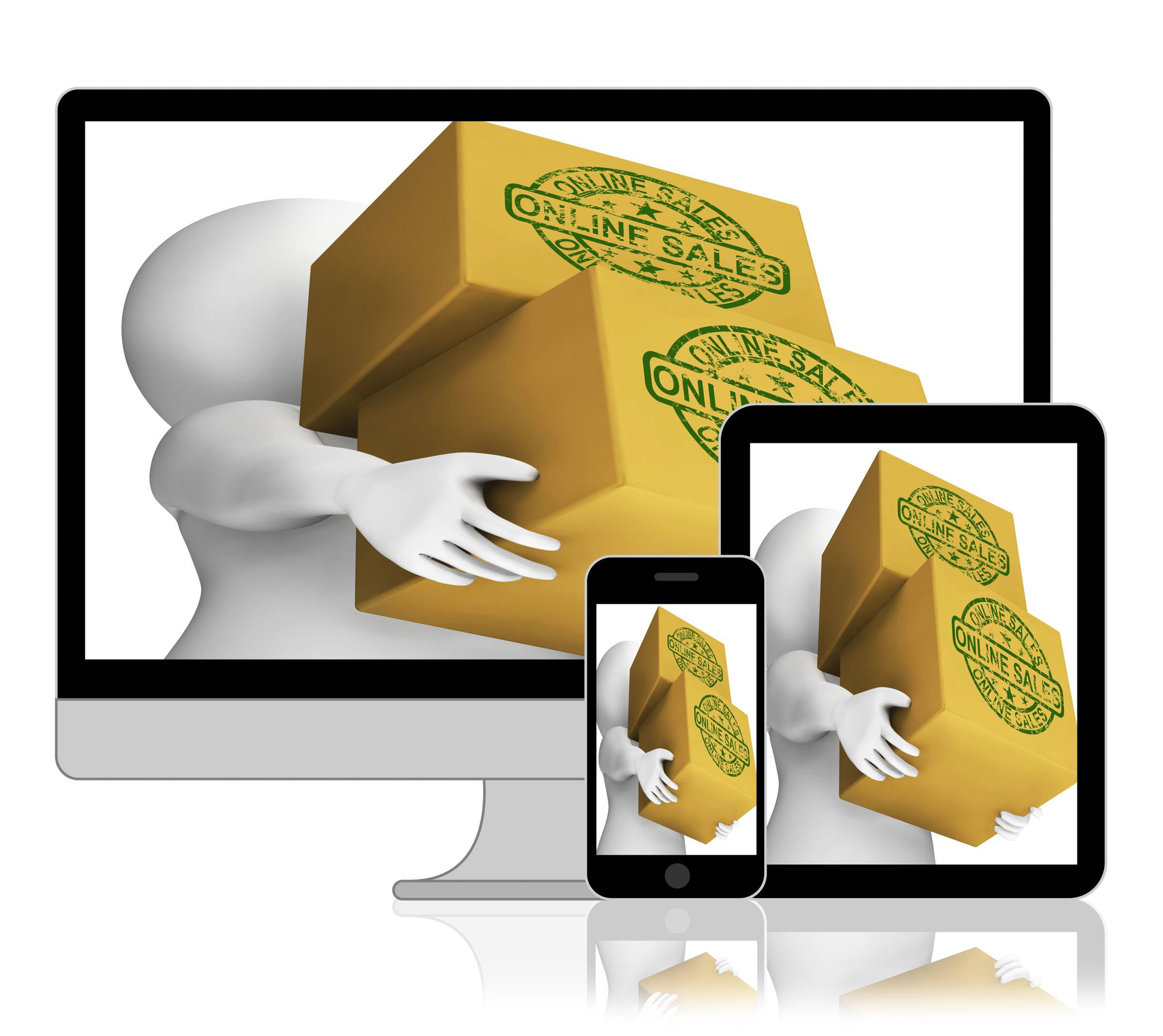 Czego klienci szukają w e-sklepach