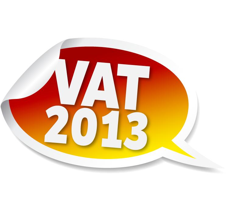 Programy InsERT-u gotowe na VAT 2013