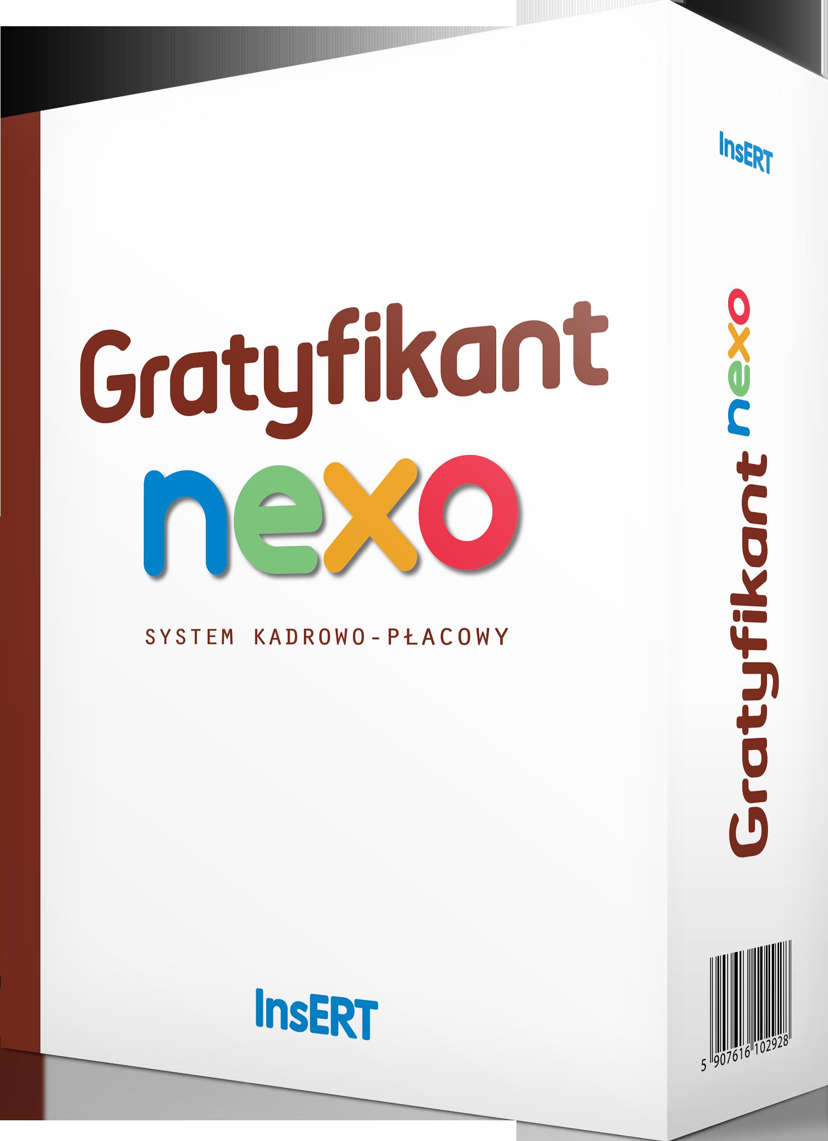 InsERT nexo: nowa generacja systemów dla MSP