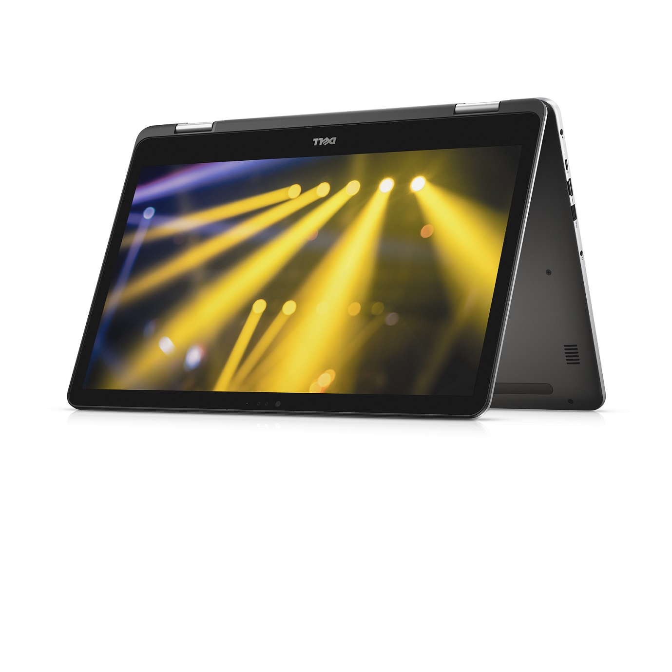 Dell: pierwszy na świecie 17-calowy laptop 2 w 1