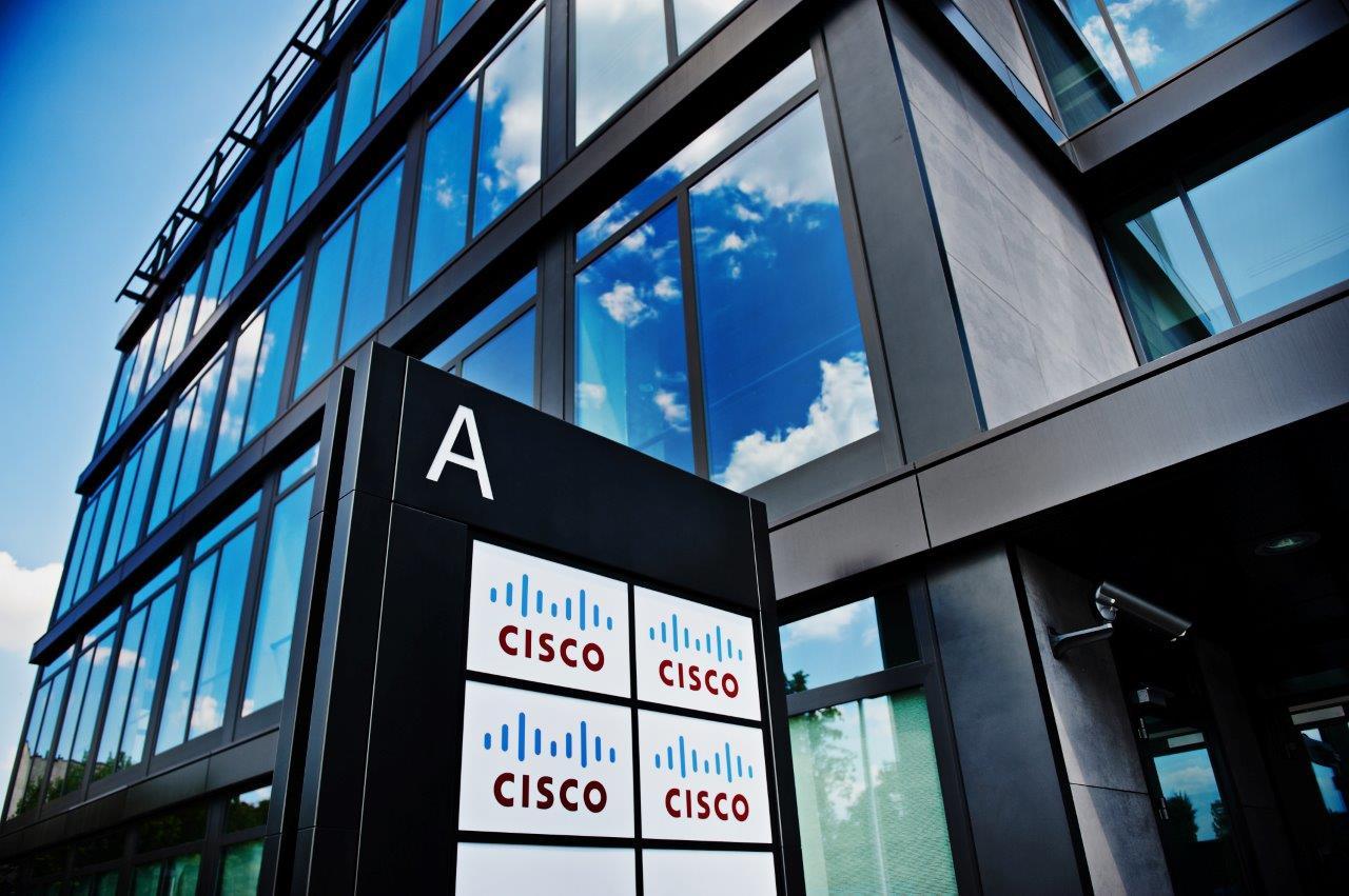 Krakowskie centrum bezpieczeństwa Cisco dołącza do Japonii i USA