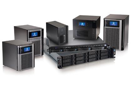 LenovoEMC LifeLine 4.0 – system NAS nowej generacji