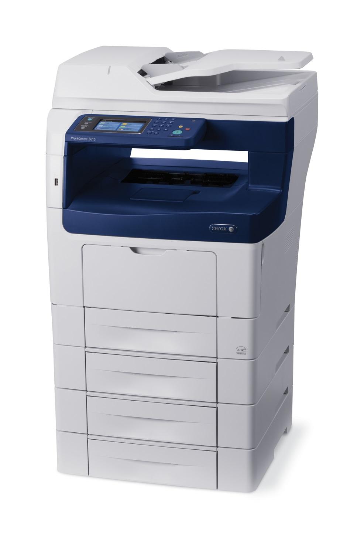 Firmy drukarkowe muszą zmienić ofertę