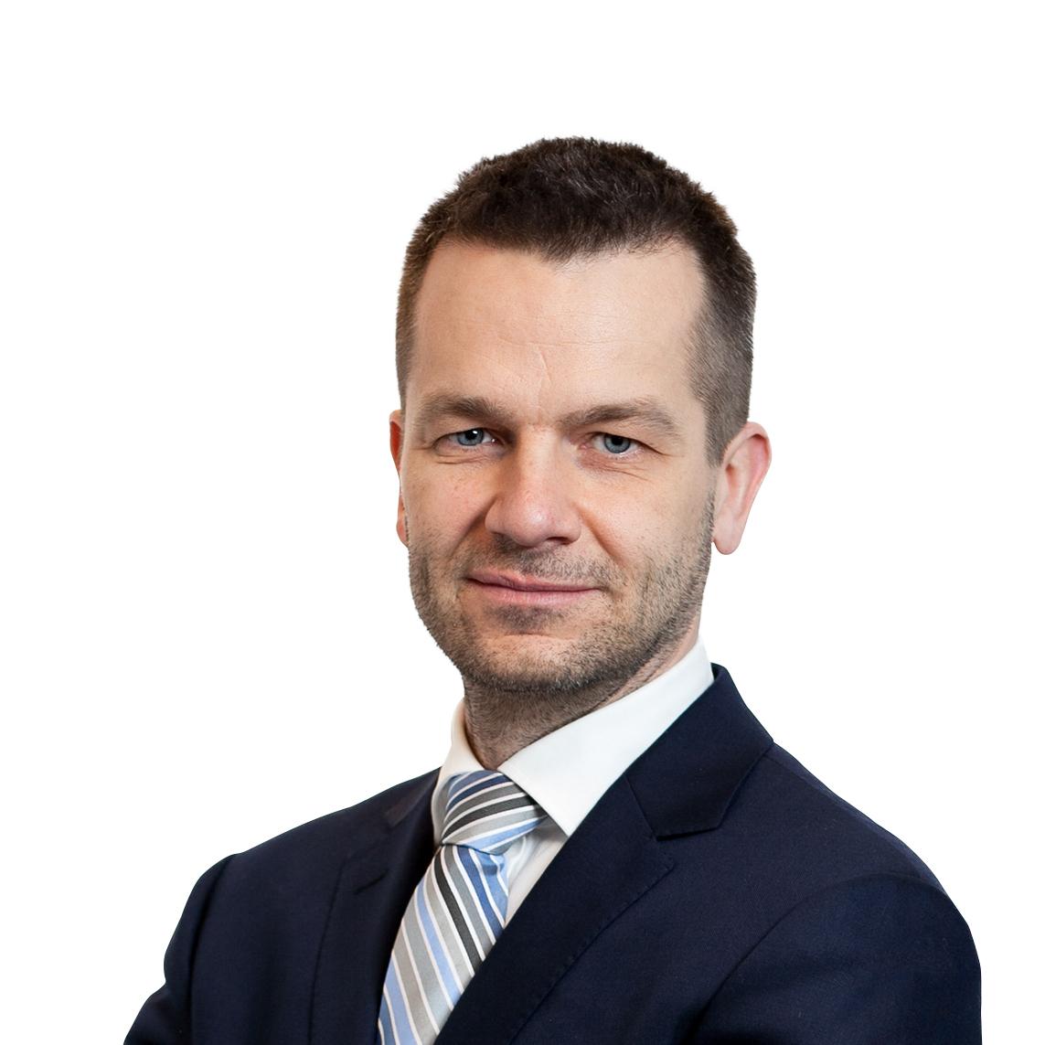 Przemysław Soroka: z SMT do ITMagination