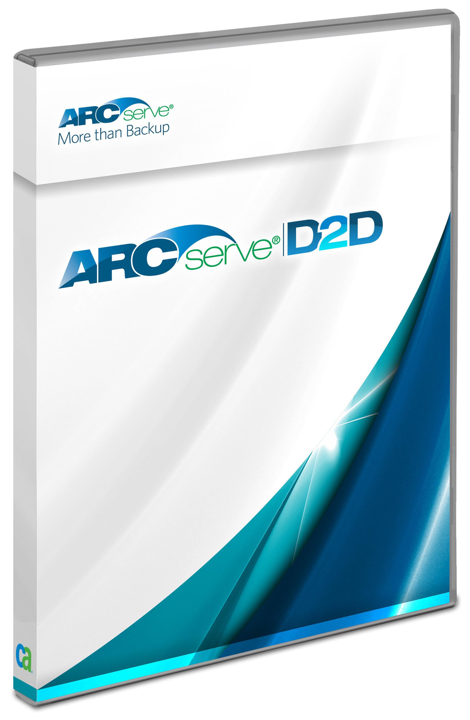 Alstor dystrybutorem CA ARCserve