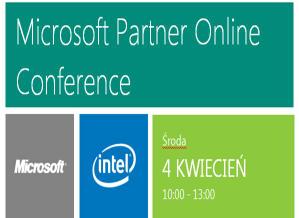 Microsoft Partner Online Conference