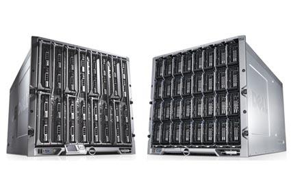 K2 Internet rozwija superchmurę Oktawave z Dell