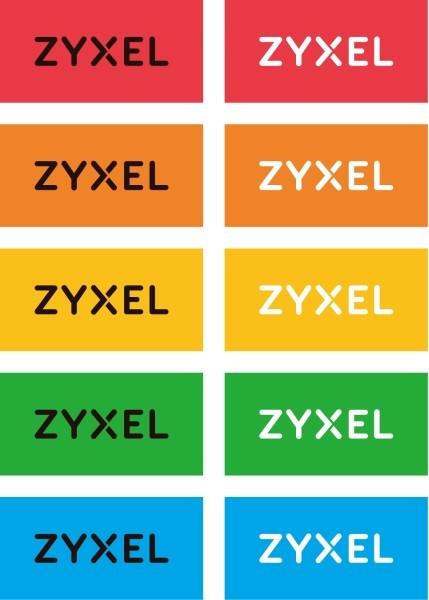Zyxel: rebranding i nowe hasło