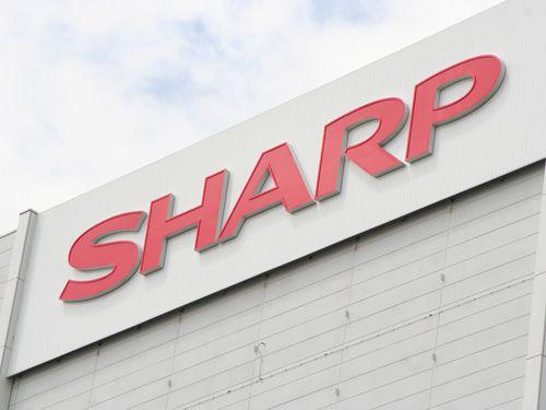 Sharp w Polsce po zmianie właściciela