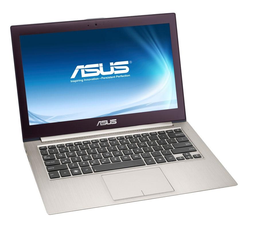 Asus: Zenbook z kartą graficzną