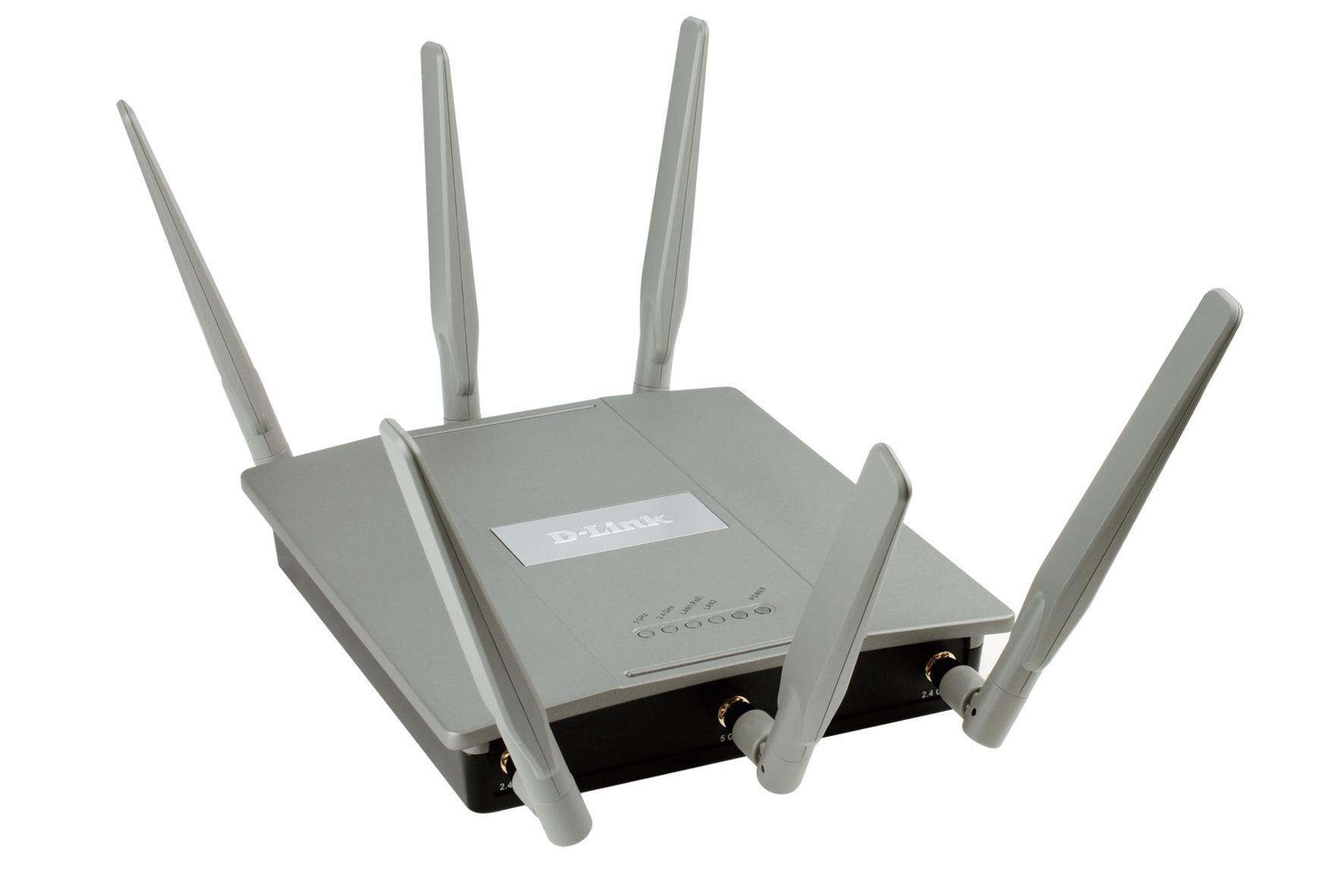 D-Link – robimy profesjonalną sieć