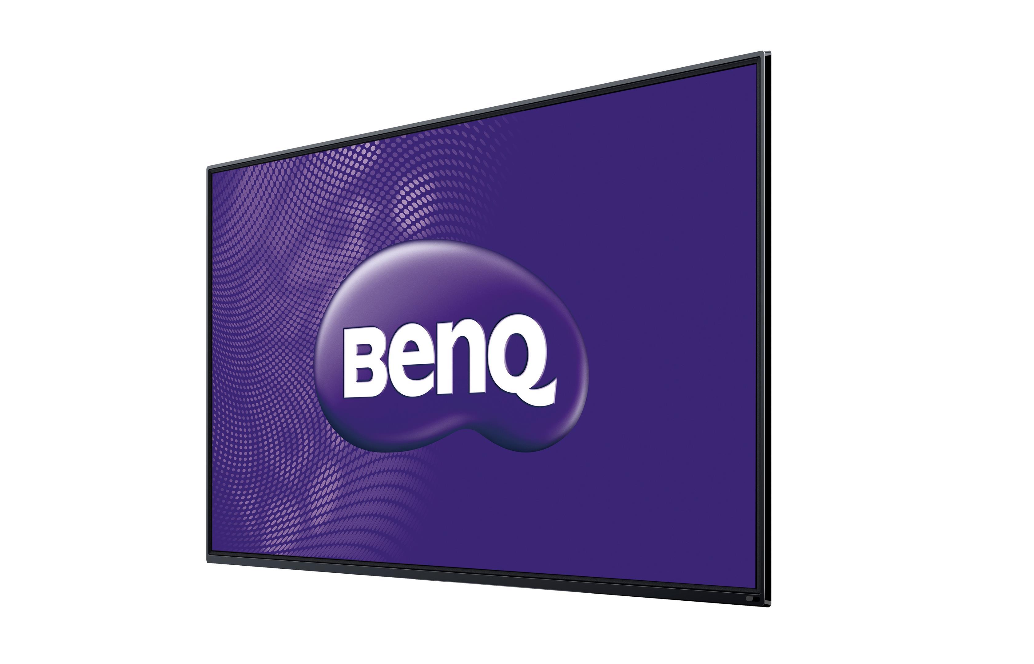 BenQ: 4K z Androidem