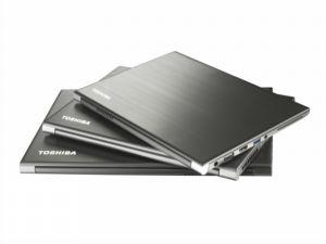 """""""Toshiba Gwarancja Niezawodności"""" dla laptopów biznesowych"""