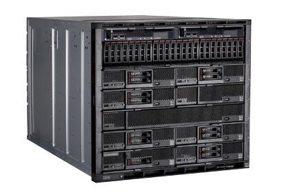 IBM Flex System – lider systemów kasetowych