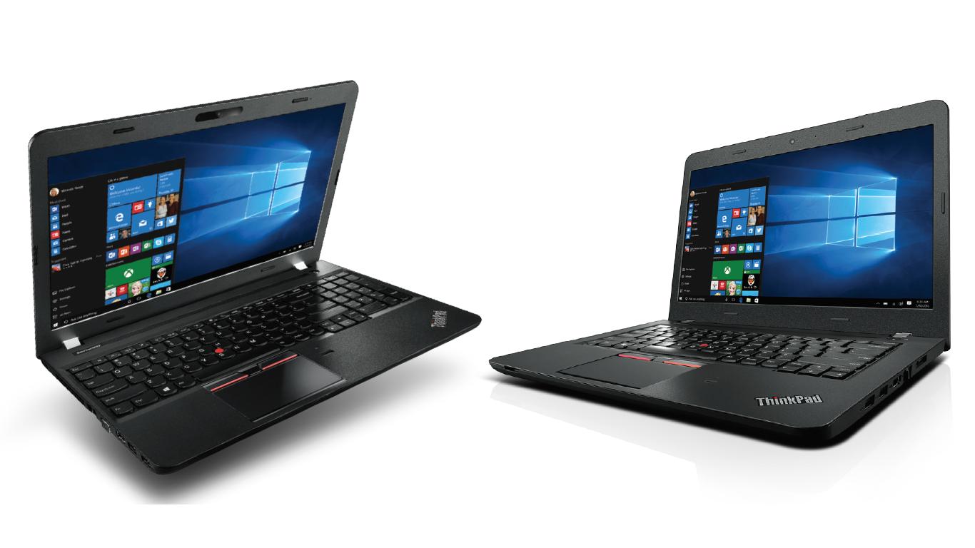 Lenovo: ThinkPad dla małych firm