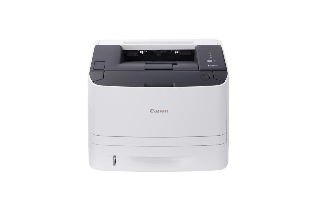 Canon: lasery ze zdalnym drukowaniem