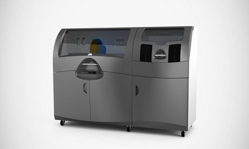 Canon wchodzi na polski rynek druku 3D
