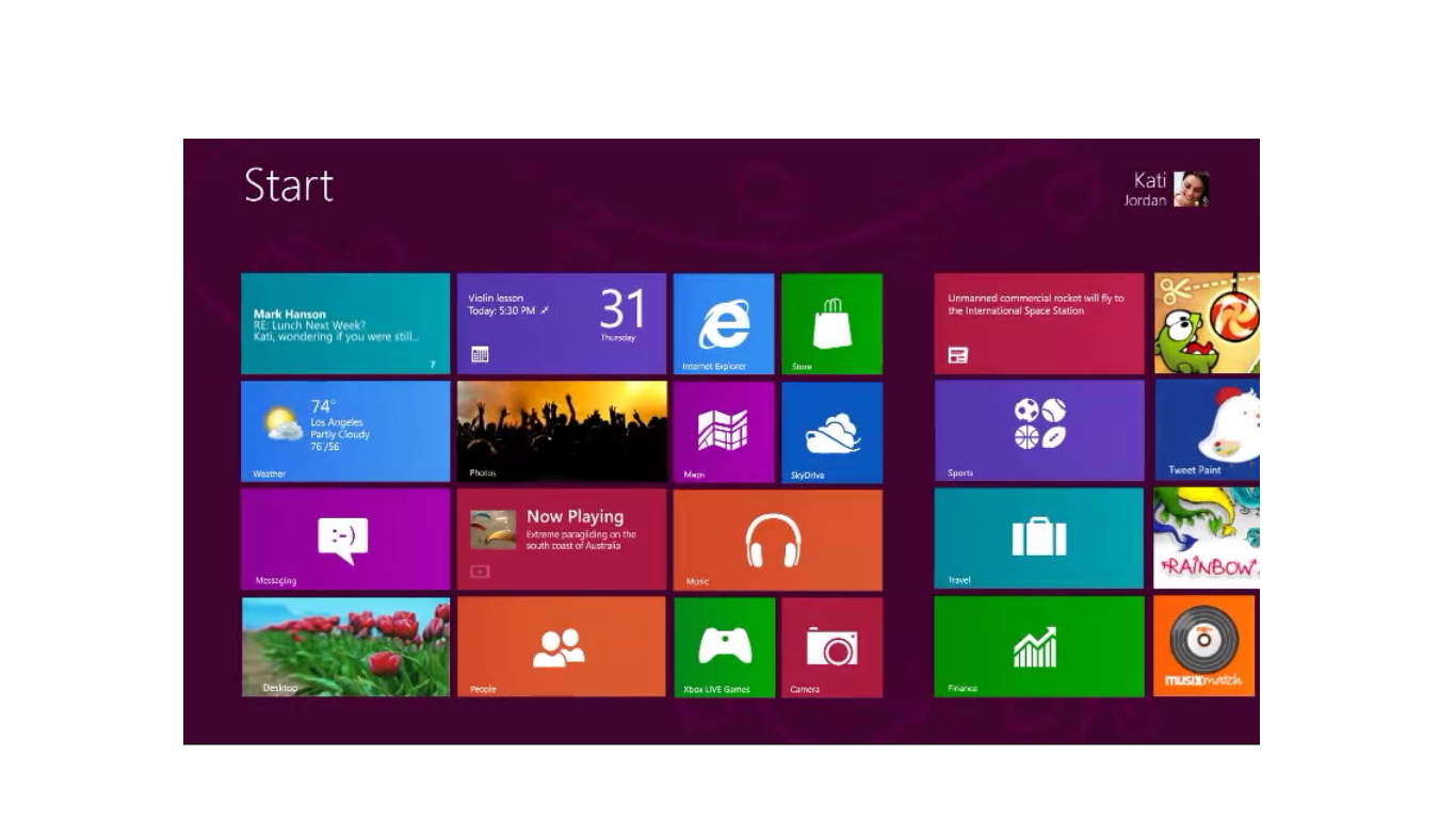 Microsoft wycofuje ze sprzedaży Windows 8