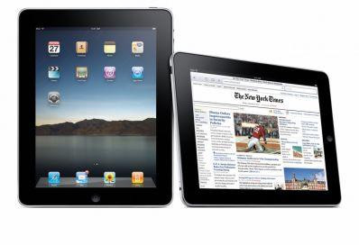 Ofensywa Apple'a na rynku przedsiębiorstw