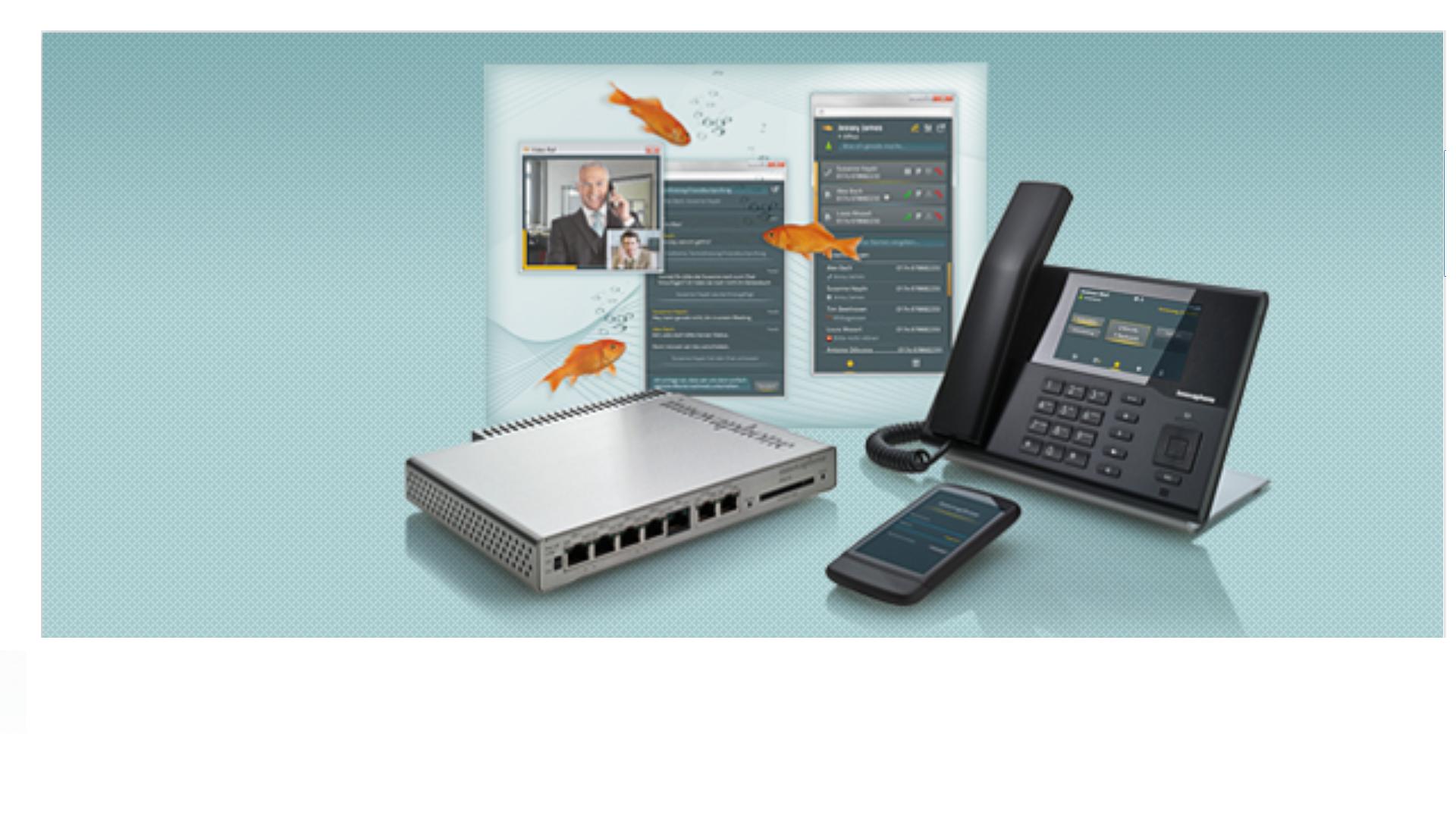 Komsa Systems dystrybutorem innovaphone