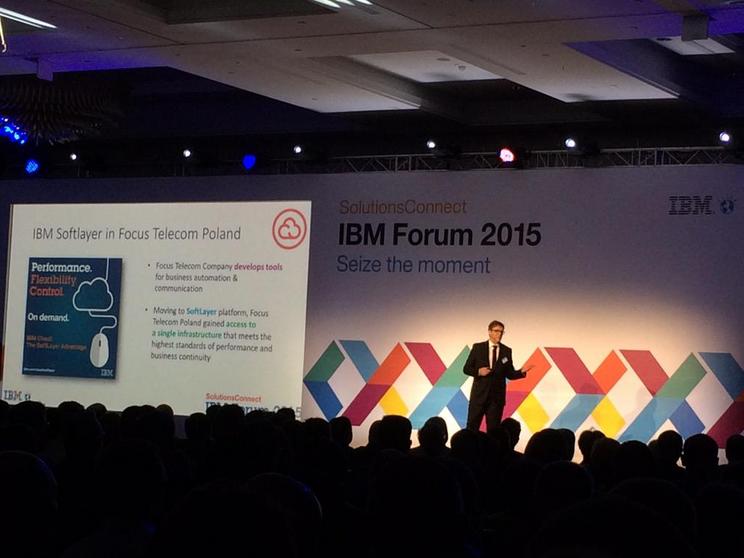 IBM: firmy czują się zagrożone