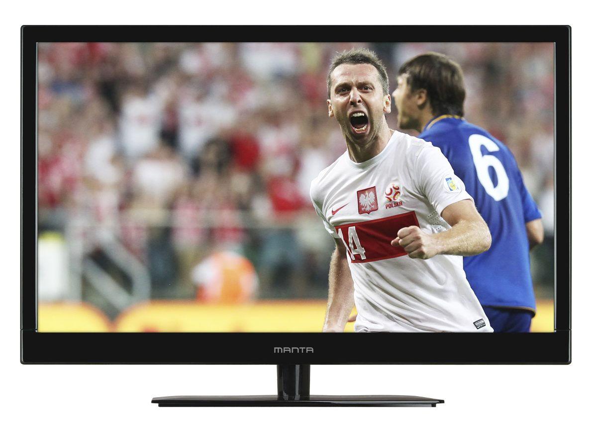 Manta chce sponsorować Ligę Europy