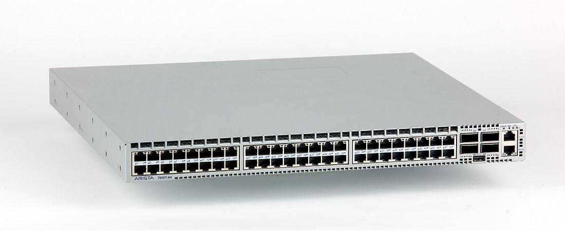 Arista Networks w B3System