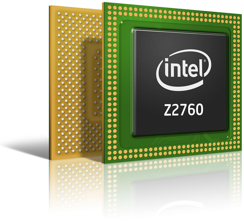 Intel wyjdzie z czipów mobilnych